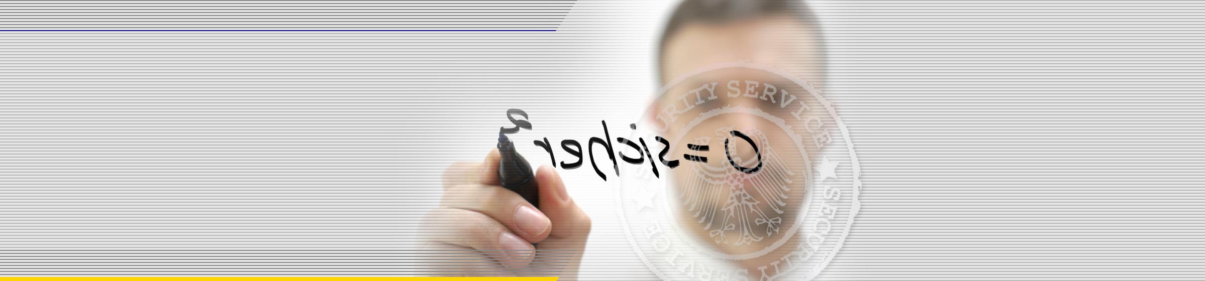 OTT Security Service - Schulung und Beratung